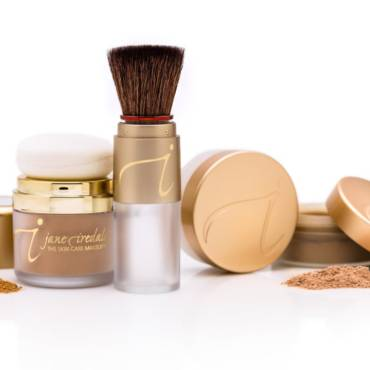 jane iredale All Natural Make Up